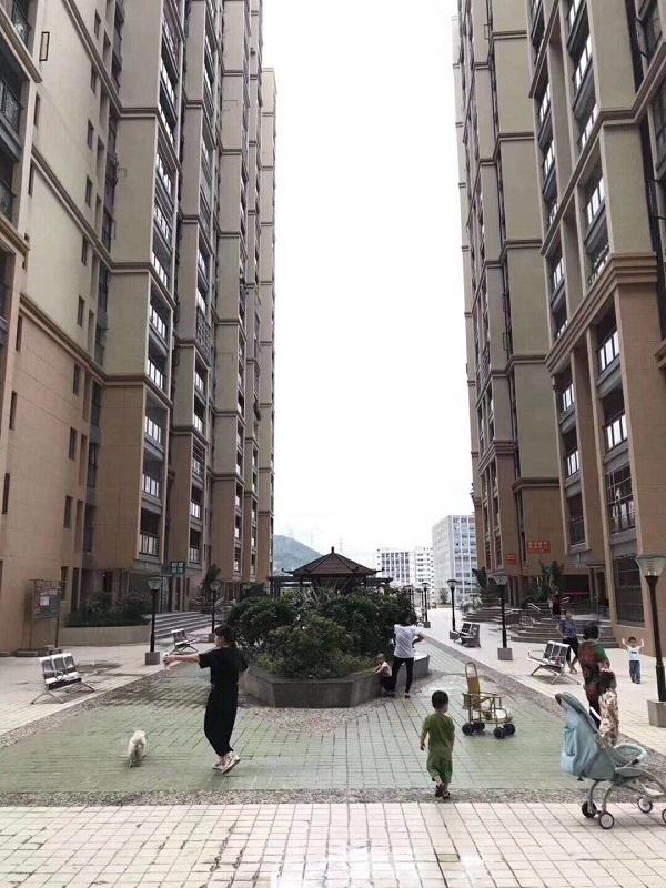 光明小产权房【景城国际】7栋1000户村委大型花园社区